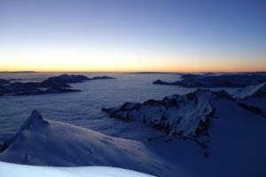 valley cloud