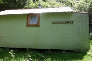 Washpool hut