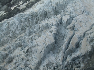 Beezlebub icefall