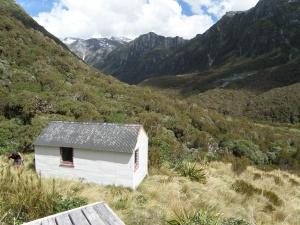 County hut