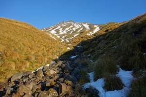 Fanthams Peak