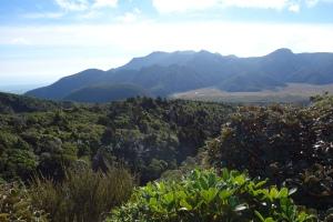 Pouakai Range