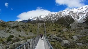 Bridge for accessibility