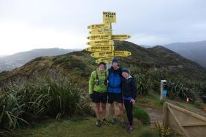 Makara Peak July run thru