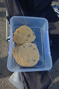 Viktor's protein cookies