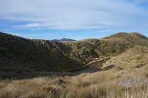 Tarn near Andersons
