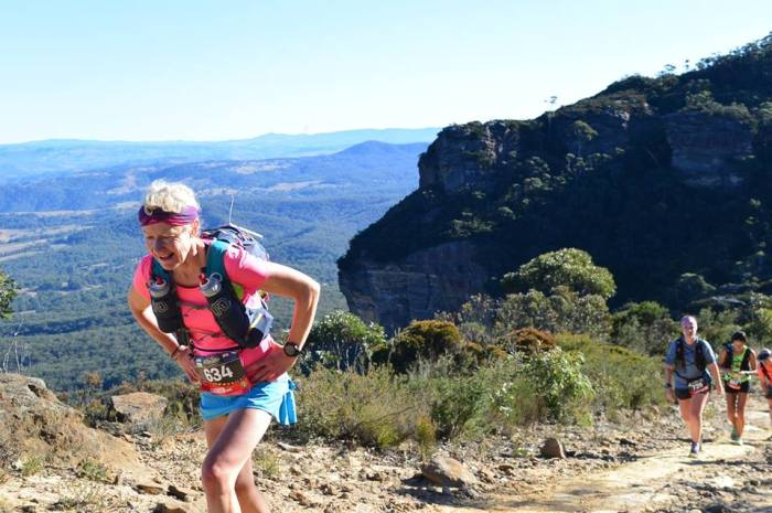 Follow the Sun: Ultra Trail Australia 2018